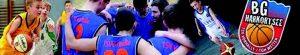 BG Harkortsee Basketball spielen