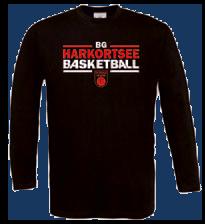 Pullover schwarz BG Harkortsee