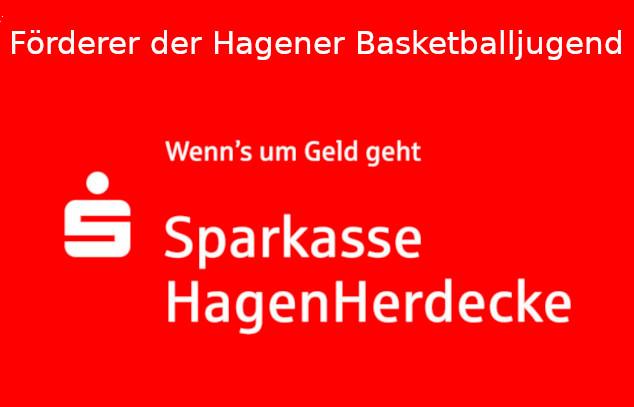 Sponsor Jugend Sparkasse Hagen Herdecke