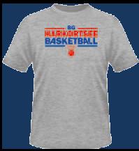 T-Shirt grau BG Harkortsee