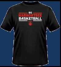 T-Shirt schwarz BG Harkortsee
